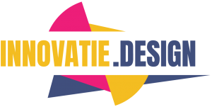 Logo for Innovatie.Design